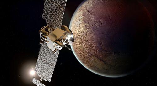 misija į Marsą,Marso zondas,kosmoso kelionės,tyrimai,mokslas,astronomija,erdvė,kosmoso zondas,planeta,dangus,palydovas,Persiųsti,visata