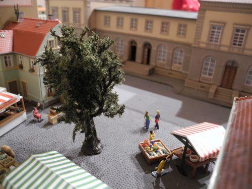 modelio geležinkelis,h0,prekyvietė,vaisių stovykla,žaislai,modelio traukinys,masto h0