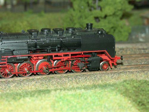 modelio geležinkelis,garo lokomotyvas,masto h0,traukinys,lokomotyvas
