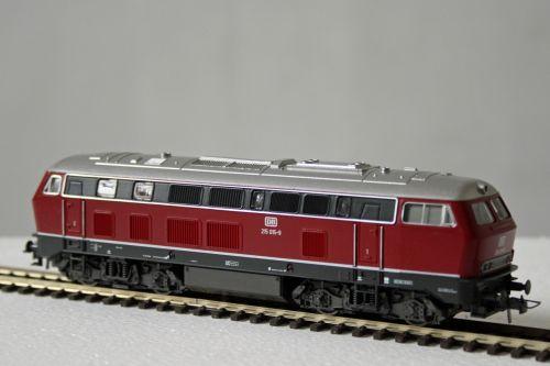 modelio geležinkelis,dyzelinis lokomotyvas,geležinkelis,1960 m .,masto h0,traukinys,lokomotyvas,h0,modelio traukinys,roco,žaislai