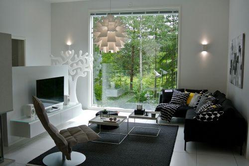šiuolaikiška,interjeras,dizainas,namai,naujas namas,Skandinavija,svetainės interjeras,erdvė,modernus interjeras,interjero dizainas