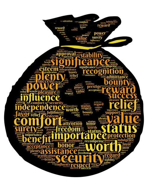 pinigai,grobis,maišas,saugumas,prasme,pinigai,doleriai,turtas,priesaga,verta,vertė,nesaugumas,pinigų maišas,maišas,geltona