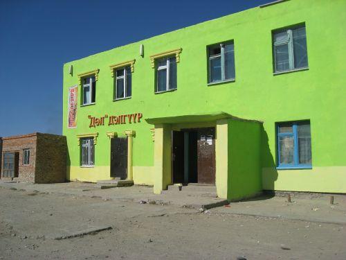 Mongolija,gobis,altas,namas