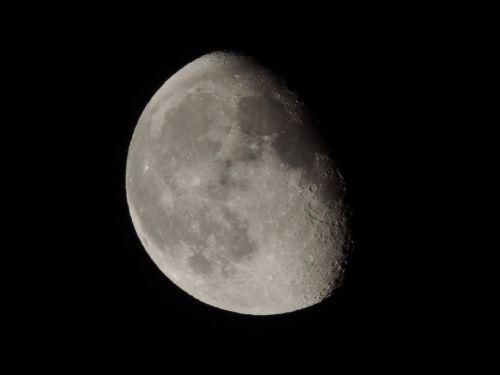 mėnulis,naktis,užtemimas,mįslingas