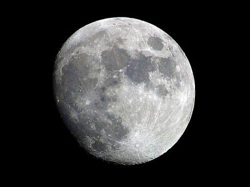 Mėnulis, Visata, Žvaigždė, Erdvė, Planeta, Nasa, Kosmoso Kelionės, Astronautika, Aviacija, Krateris