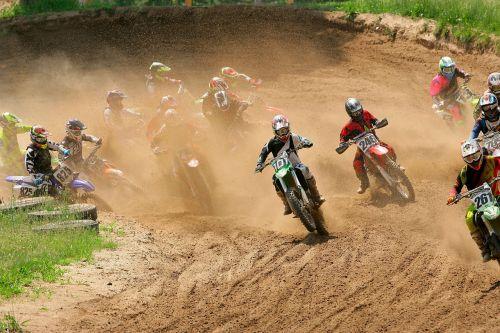 motokroso,purvo nuoma,lenktynės,purvas,motociklas,greitis,motociklas,offroad,ekstremalios