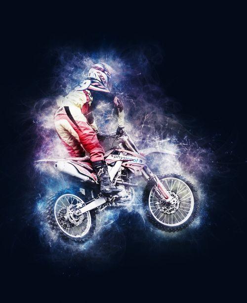 motociklas,off road,Sportas,off-road,motociklas,ekstremalios,greitis,motokroso