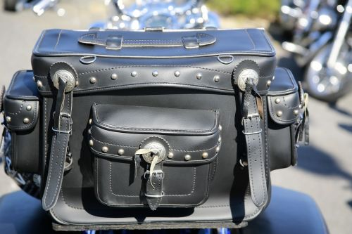odinis krepšys,motociklas,baikeris,laisvalaikis,du ratai