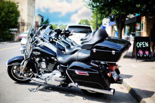 motociklai, harley, motociklas, variklis, gabenimas, purentuvas, davidson, ciklą, chromas