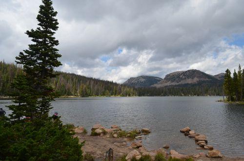 uinta,kalnas,ežeras,Utah,Vajomingas,Jungtinės Valstijos