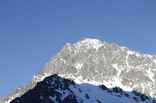 kalnas,Cordillera,Andes,andes,argentina,kalnų peizažas