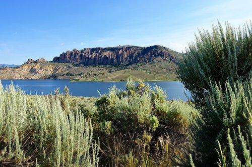 kalnų, dykuma, kraštovaizdis, pobūdį, kelionė, lauko, dykuma, natūralus, vaizdingas, sausas, Turizmas, Amerika, žemės