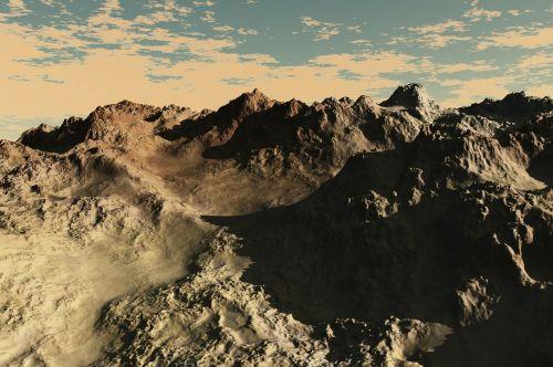 kalnas,gamta,dykuma,erozija,akmenys,sausas,karštas,smailės,tvirtas,dykuma,kalnai,kraštovaizdis,dangus,debesys