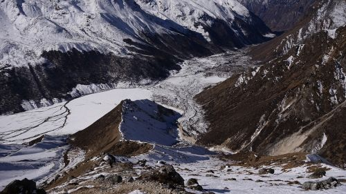 Kalnas, Nepalas, Himalaja