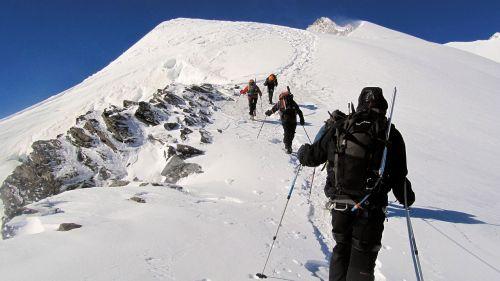 alpinizmas,kalnas,alpinizmas,Alpės,gamta,vietoje alpinizmas,aukščiausiojo lygio susitikimas,žiema,kraštovaizdis,hautes alpes