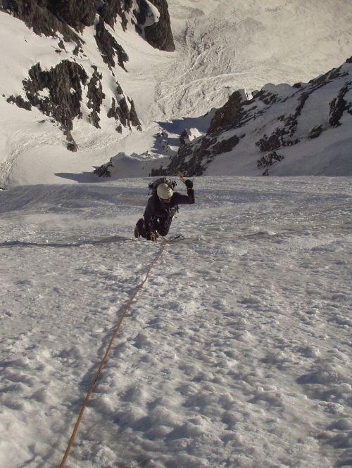 alpinizmas,ledas,ledo siena,šiaurinė siena,žiema,sniegas,alpinizmas,bergsport,Alpių,lipti,ledo laipiojimas,ortler,italy