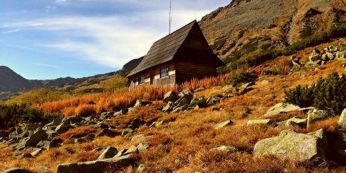 kalnai,tatry,takas,aukštas tatras,kraštovaizdis,nacionalinis parkas,gamta,turizmas,žygių takas,ruduo
