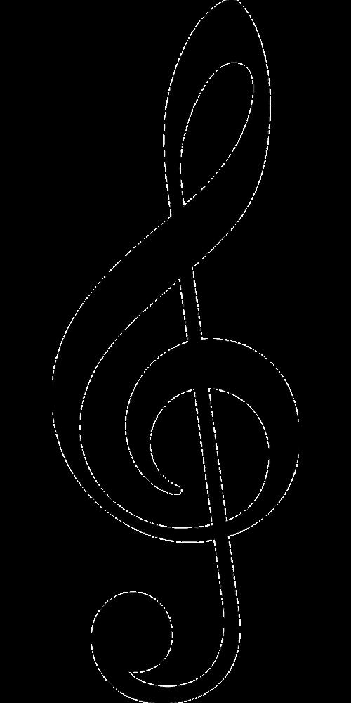 muzika,treble,clef,muzikinis,simbolis,melodija,garsas,daina,meno,kompozicija,koncertas,melodija,simfonija,žaisti,klasikinis,bosas,kompozitorius,Rokas,opera,muzikos įrašas,nemokama vektorinė grafika