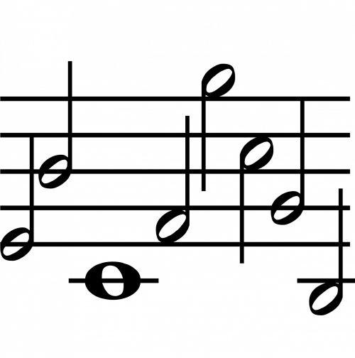 muzika, muzikinis, linijos, darbuotojai, piktograma, balta, juoda, fonas, bokštas, srautas, teka, klasikinis, melodija, izoliuotas, dvasia, garsas, izoliacija, simbolis, puse & nbsp, pastaba, grafika, iliustracija, bass & nbsp, clef, muzikinė & nbsp, pastaba, muzika & nbsp, pastaba, fonas, dizainas, treble, clef, muzikos įrašai