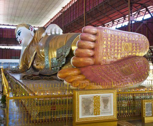 mianmaras,asija,burma,buda,statula,laikysena,kelionė