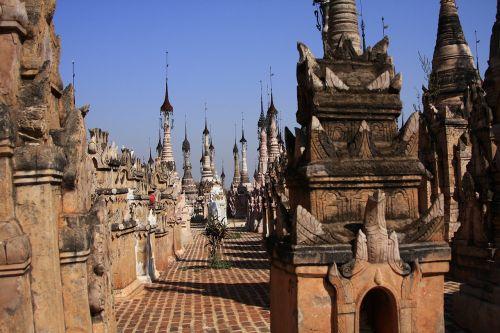 mianmaras,kakku,pagodas