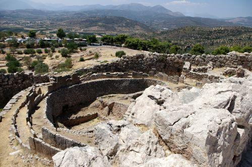 Mykonos,kasinėjimai,Graikija