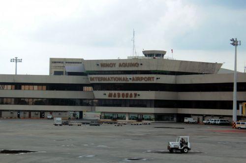 ninoy & nbsp, aquino & nbsp, tarptautinis & nbsp, oro uostas, oro uostas, pastatas, automobilis, kelionė, Filipinai, naia oro uostas