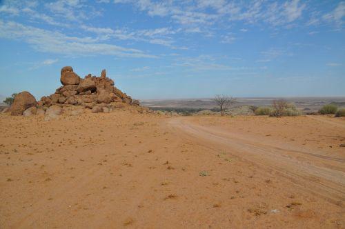 Namibija,dykuma,kelionė