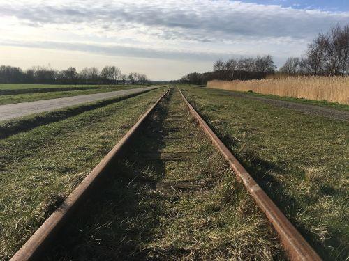 siauras gabaritas,valkenburg,traukinio kelias
