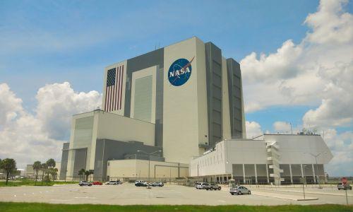 Nasa, Usa, Florida, Kosmoso Kelionės, Kosminio Aparato Angaras, Kennedžio Kosmoso Centras