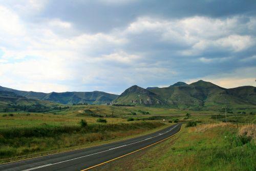 kalnas & nbsp, kraštovaizdis, Rytų & nbsp, nemokama & nbsp, būsena, nacionalinis kalnų maršrutas
