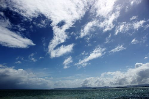 gamta, mėlyna & nbsp, gamta, kalnas, debesys, dangus, debesuota & nbsp, dangaus, fonas & nbsp, gamta, tapetai, vandenynas, jūra, papludimys, vanduo, gamta 05