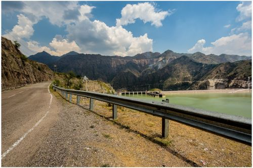 gamta,Himalajus,kelionė,Indija