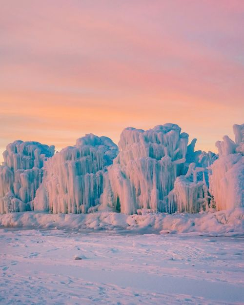 gamta,ledas,šaltas,ledynai