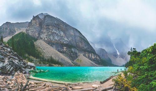 gamta,kraštovaizdis,žalias,vanduo,ežeras,kalnas,medžiai,akmenys,lauke,nuotykis,žygiai,kempingas,žmonės