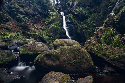 gamta, vandenys, krioklys, Rokas, upė, uolos vandenys, kaskados, kraštovaizdis, kalnas, judėjimas, samanos, akmuo, žalias, bemoost, kranto akmenys, šlapias, Bachas, srautas, vanduo, skystas, vanduo veikia, vandens funkcija, upelis, aišku, tekantys vandenys, lichtreflex, gamtos apsauga, pagrindinis vaizdas, de, Wülfershausen, aplinka, aplinkos apsauga, atsakomybė, apsaugoti, akmeniniai vandenys, gamtos rezervatas, be honoraro mokesčio