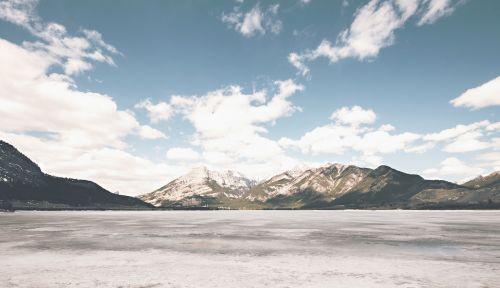 gamta, kraštovaizdis, druska, paprastas, balta, druska, butas, Plato, kalnai, dangus, vasara, lauke, mėlynas, aplinka, sausas, vaizdingas