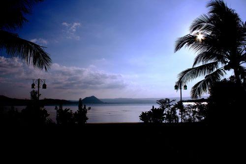 gamta, kalnas, debesys, dangus, debesuota & nbsp, dangaus, fonas & nbsp, gamta, tapetai, vandenynas, jūra, papludimys, vanduo, gamta