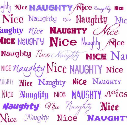 Kalėdos, xmas, šventė, sezoninis, žodžiai, šriftai, neklaužada, gražus, violetinė, spanguolė, fonas, tapetai, neklaužada ar gražūs žodžiai