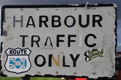 nc500,uosto ženklas,kelio ženklas,kryptys,šiaurinė pakrantė 500,greitkelis