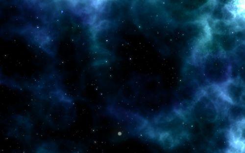 tūslė,visata,erdvė,fonas