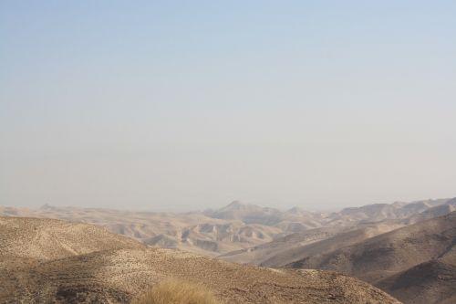 Negev, Kalnai, Izraelis, Geologinis, Reljefas, Žemė, Natūralus, Lauke