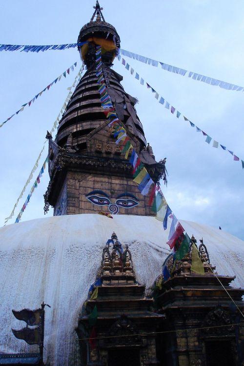 Nepalas,katmandu,budizmas