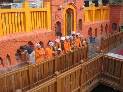 Nepalas,kultūra,hindu,puja,religija,melstis