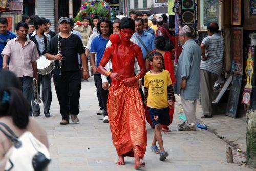 Nepalas, Religija, Hinduizmas