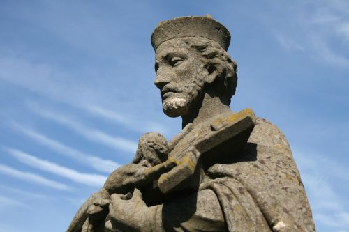 nepomuk,tilto šventas,šventas,globėjas,statula,figūra,religija,krikščionybė,katalikų