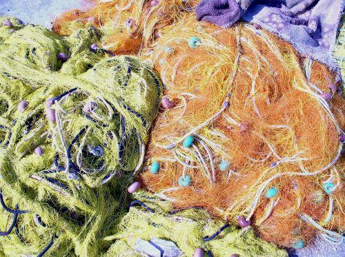 tinklas,Fishnet,spalva,spalvinga,farbenspiel