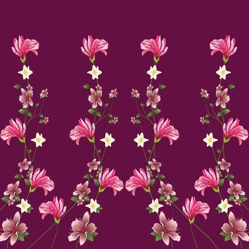 Naujas motyvas dizainas, tekstilės naujas dizainas, gėlių fonas dizainas, audiniai dizainas, modelis, dizainas, Vintage, kūrybingi, tekstilės, skaitmeninis, Nemokama iliustracijos