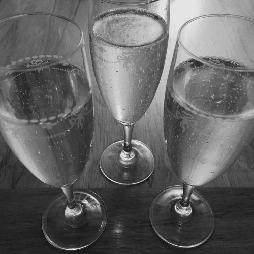Naujieji metai,naujųjų metų dubuo,vidurnaktis,burbulas