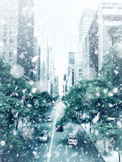 Niujorkas,ny,didelis obuolys,miestas,usa,dangoraižis,taksi,kosmopolitinis miestas,kelias,Manhatanas,metropolis,Jungtinės Valstijos,pastatas,architektūra,didelis miestas,automatinis,fasadas,centro,transporto priemonė,Kalėdos,sniegas,šaltas,žiema,realus,profesionalus,snaigės,foto efektas,Photoshop,veiksmas,parsisiųsti